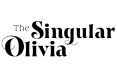 THE SINGULAR OLIVIA